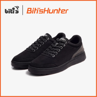 Giày Thể Thao Nữ Biti s Hunter Street - Midnight Black Inverted DSWH01303DEN thumbnail