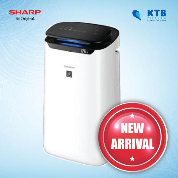 Bảng giá Máy lọc không khí  Sharp FP-J60E-W giá kho