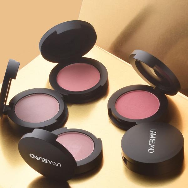exo ღ Phấn má hồng LAMUSELAND giúp da mềm mịn và sáng bừng tự nhiên giá rẻ