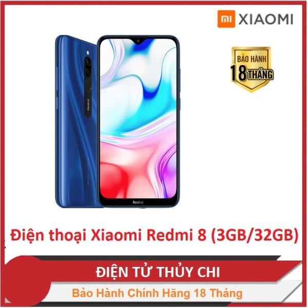 Điện thoại Xiaomi Redmi 8 (3GB/32GB)