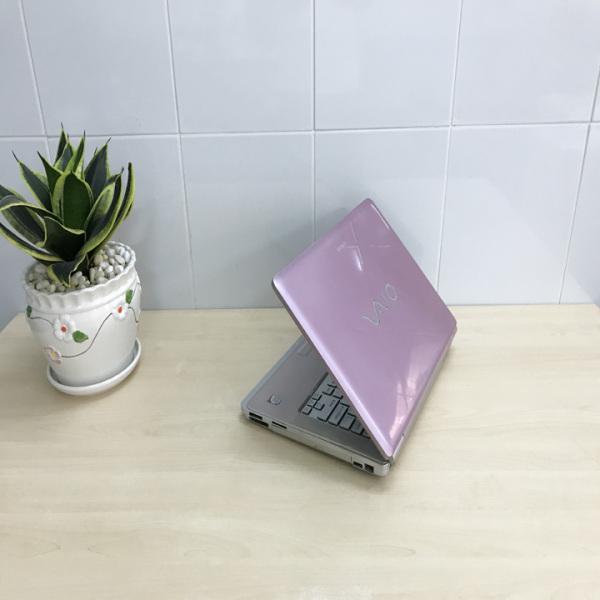 Bảng giá Laptop Sony Vaio CR420 - CPU T8100 - LCD 14 inch Phong Vũ