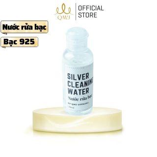 QMJ Nước rửa bạc, nước rửa trang sức , làm sáng trang sức bạc - QNL4166 thumbnail
