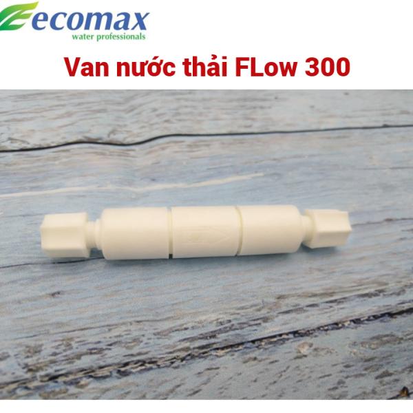 Bảng giá Van nước thải máy lọc nước - Van flow 300 Điện máy Pico