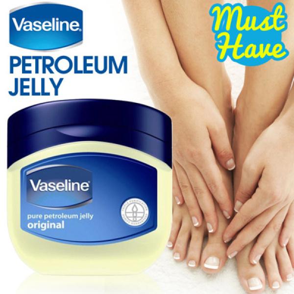 Sáp Dưỡng Ẩm Vaseline Pure Petroleum Jelly 49gr giá rẻ