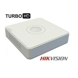 Đầu ghi HD-TVI 8 kênh Hikvision DS-7108HQHI-K1 chuẩn H.265+ 7108HQHI-K1 thumbnail