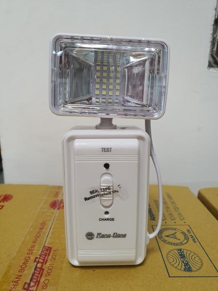 Đèn LED Chiếu sáng Khẩn cấp Rạng Đông Model: D KC05 3W
