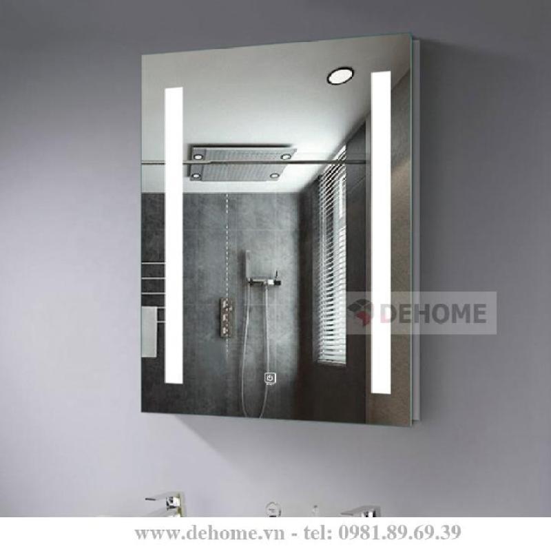 Gương LED cảm ứng Dehome D018