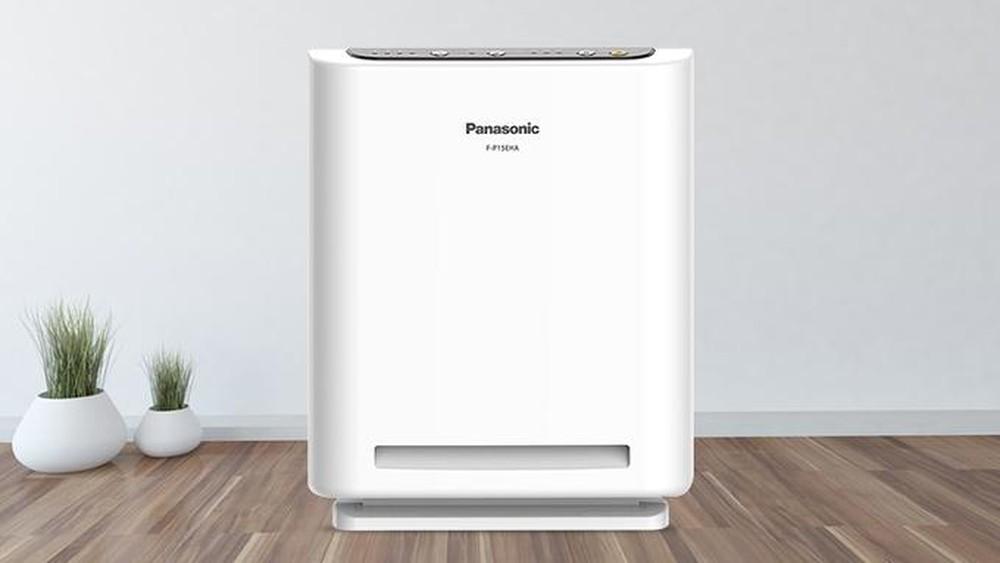 Bảng giá Máy lọc không khí Panasonic F-P15EHA