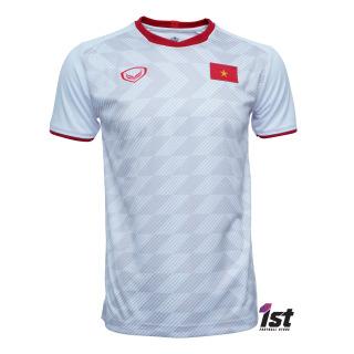 Áo thi đấu Đội Tuyển Việt Nam 2019 - Grand Sport thumbnail