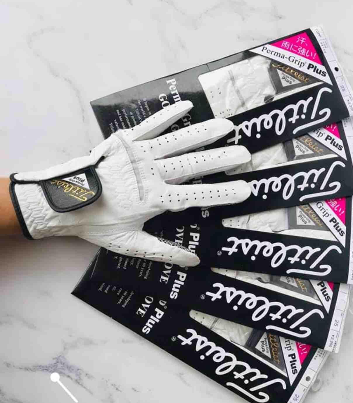 Găng tay golf TL chất da mềm