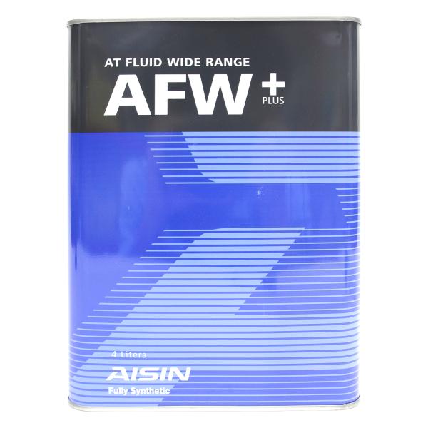 Nhớt hộp số tự động AISIN ATFMT4S ATF+ ATF Multi 4L