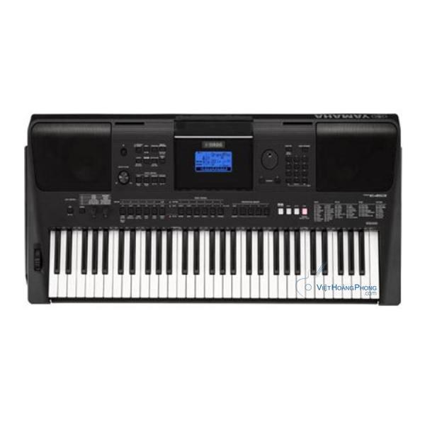 Đàn Organ Yamaha PSR-E453 Kèm Giá nhạc - Việt Hoàng Phong