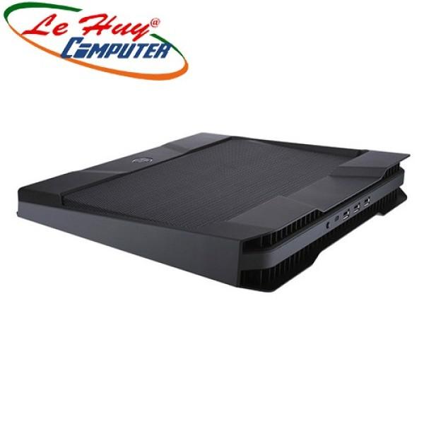 Bảng giá Đế Tản Nhiệt Laptop Cooler Master X150R Phong Vũ