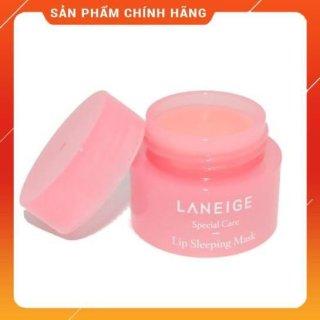 Mặt Nạ Ngủ Môi Laneige Lip Sleeping Mask Mini 3g - Chăm Sóc Môi - Mặt Nạ Ngủ Môi Dưỡng Ẩm Môi thumbnail