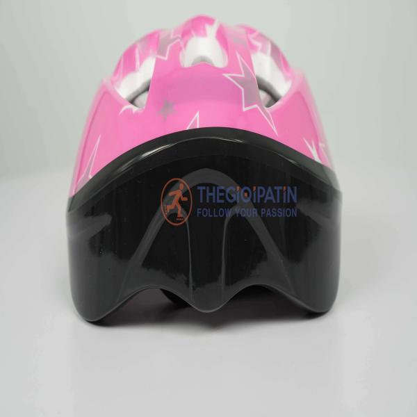 Giá bán Mũ bảo hiểm Patin cho bé đủ màu cao cấp