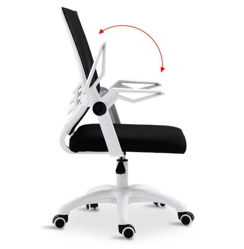 Ghế văn phòng - Chân xoay - Lưới lưng - Ghế nhân viên - Nội thất QĐ - CITIZER 682 giá rẻ