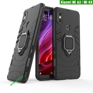 Xiaomi A2 Mi 6x ốp lưng chống sốc Iron Man Iring cao cấp (Mẫu Mới ) thumbnail