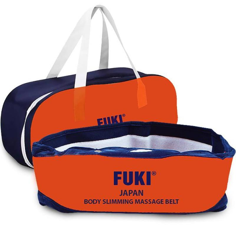 Máy Massage Bụng FUKI JAPAN X9 - 90W