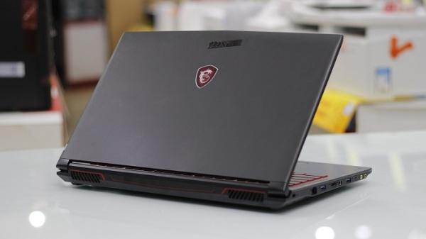 Bảng giá Laptop Gaming MSI GV62 7RE , i7 7700HQ 8G SSD128+1000G GTX1050TI 4G Full HD LED Đỏ LIKE NEW Phong Vũ