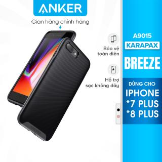 Ốp lưng KARAPAX Breeze cho iPhone 7 Plus 8 Plus (by ANKER) - A9015 thumbnail