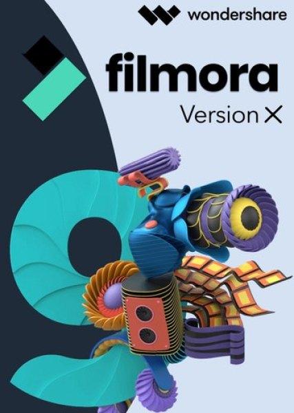 Bảng giá Phần mềm Wondershare Filmora 10 Phong Vũ