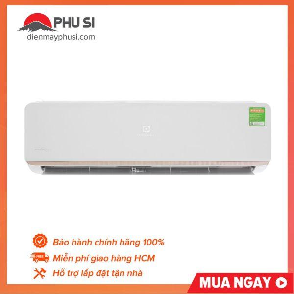 Bảng giá Máy lạnh Electrolux Inverter 1 HP ESV09CRR-C6