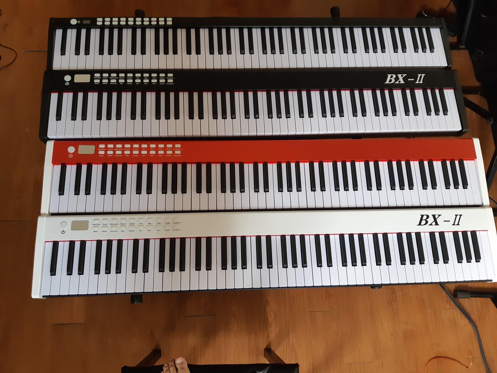 đàn piano xách tay 88 phím , nhỏ gọn dễ mang đi , tiện dụng
