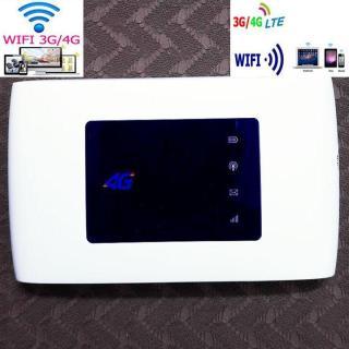 Bộ Phát Wifi 4G ZTE MF920 Pin Trâu Sóng Khỏe - TỐC ĐỘ CAO- TẶNG SIÊU SIM 4G từ MƯỜNG THANH ROYAL thumbnail