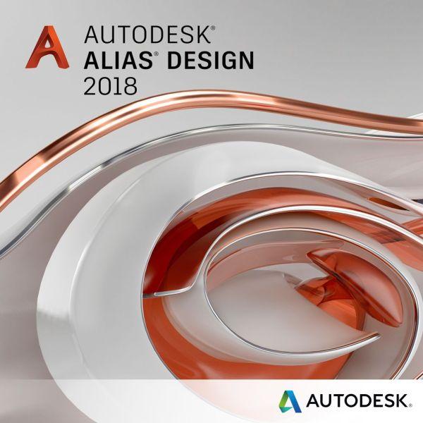 Bảng giá Alias AutoStudio 2018 - 1 năm bản quyền - Windows/Mac Phong Vũ