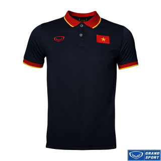 Polo Di Chuyển Đội tuyển Việt Nam 2020 Grand Sport VFF thumbnail