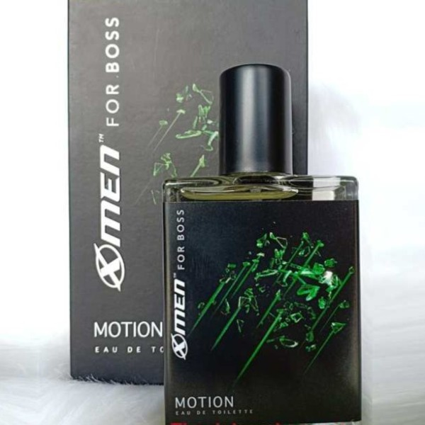 Nước Hoa XMen For Boss Motion 50ML