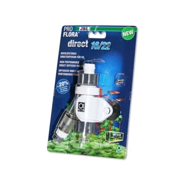 Bộ trộn khí CO2 JBL ProFlora Direct 16/22