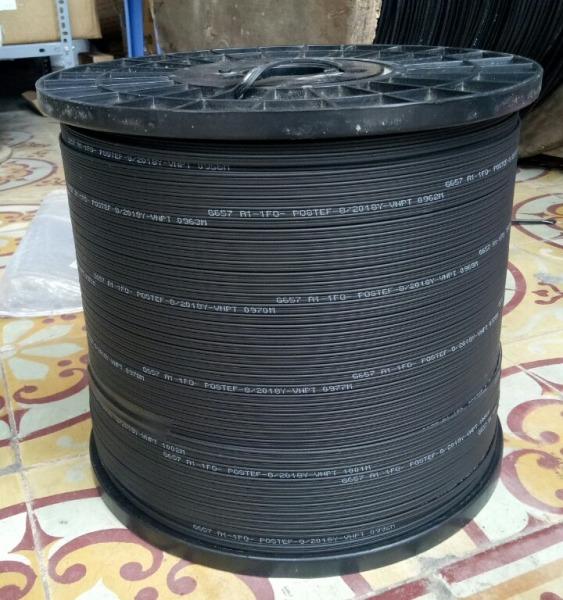 Bảng giá Cáp quang 1FO bọc chặt VNPT cuộn 1000m Phong Vũ