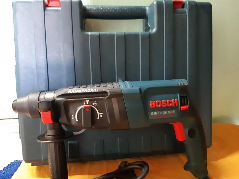 máy khoan bê tông BOSCH GBH 2 - 26 DRE