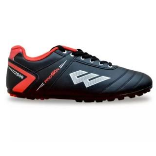 Giày Đá Bóng PROWIN S50 - Màu Đen đủ size từ size 33 đến size 45 thumbnail