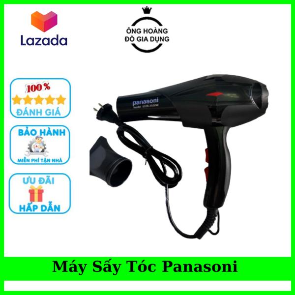 Máy Sấy Tóc 2 Chiều Panasonic 5528 Công Suất Lớn 3500w Dễ Dàng Tạo Kiểu , dễ dàng giúp bạn làm khô tóc giá rẻ