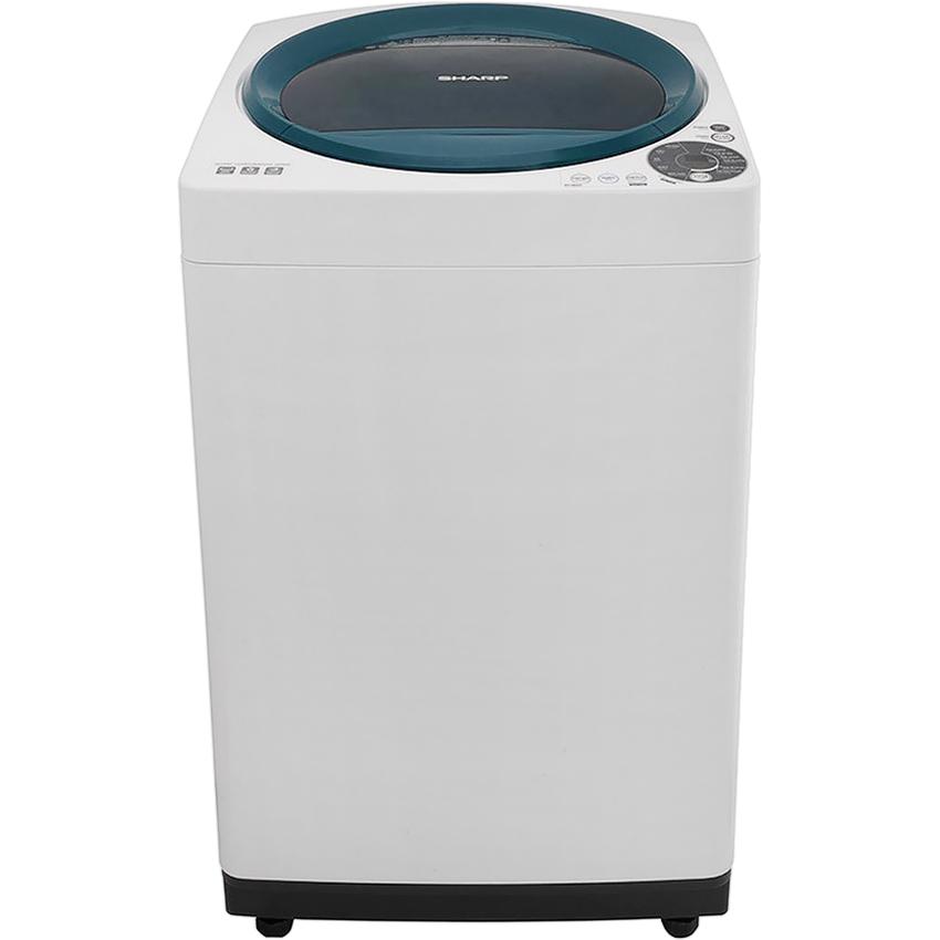 Bảng giá Máy giặt cửa trên Sharp U78GVG 7.8kg (Trắng) - Hàng Phân Phối Chính Hãng Điện máy Pico