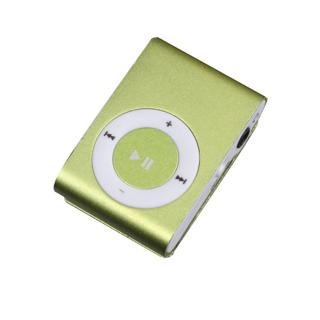 Nhạc Kỹ Thuật Số Mini USB 2.0 Máy Nghe Nhạc MP3 Thể Thao Clip Thẻ TF 3.5Mm Dũng Dũng 1 thumbnail