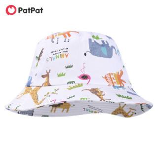 PatPat Mũ In Hình Hoạt Hình Cho Bé Trai Bé Gái Trẻ Tập Đi, Dù Để Che Nắng Cap - Z