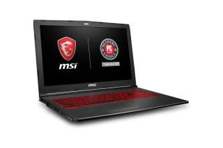 Laptop MSI GV62 8RD i5-8300H Ram 8g,SSD128+HDD 500G VGA GTX 1050TI-4g, màn 15.6 inch FULL HD thumbnail
