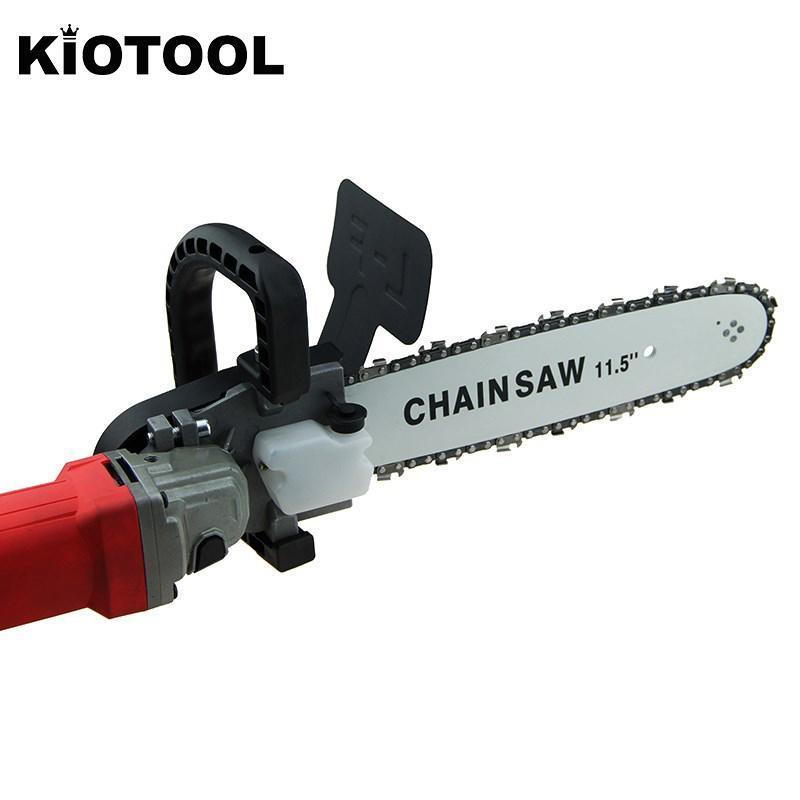 Lưỡi cưa xích gắn máy mài cầm tay Kiotool