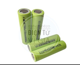 [HCM]Pin 18650 Combo 100 cell lishen xanh 18650 new dung lượng 2000mAh xả 20A chuyên dùng cho pin máy khoang thumbnail