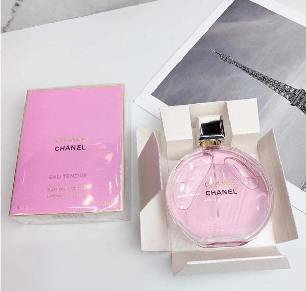 Nước Hoa Chanel Chance EDP 5ml - 10ml