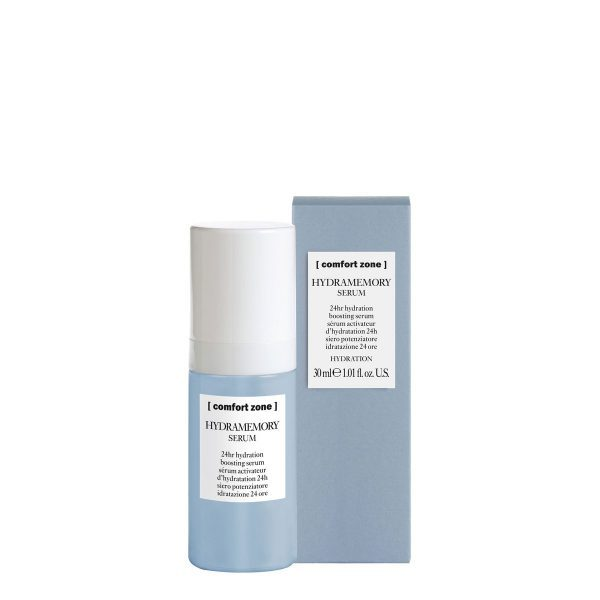 [Comfort Zone] Tinh chất tăng cường độ ẩm trong 24 giờ HYDRAMEMORY SERUM 30ml giá rẻ