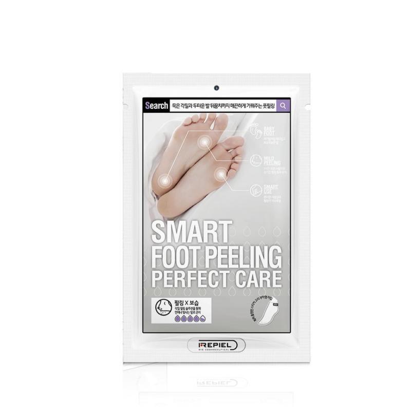 Mặt nạ tẩy tế bào chết cho da chân Smart Foot Peeling Perfect Care