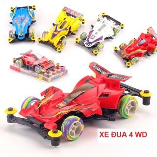 ( CỰC HÓT ) Ô tô đồ chơi mô hình xe đua F1 chạy pin . thumbnail