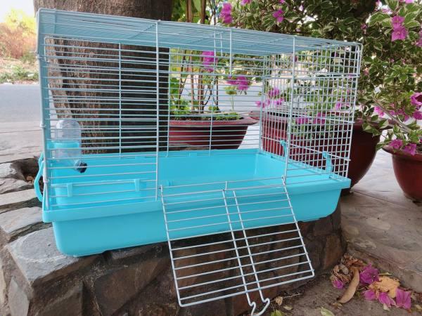 Lồng đại cho Hamster - Chất lượng sản phẩm đảm bảo an toàn, cam kết hàng đúng như mô tả