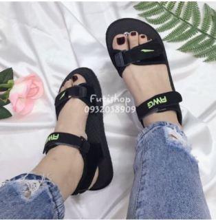 Giày sandal học sinh size nam nữ AWG thumbnail