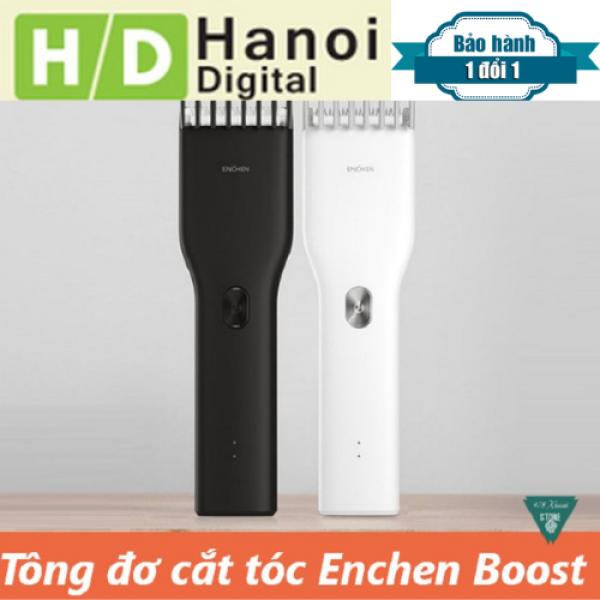 Tông đơ cắt tóc Xiaomi Enchen Boost - Enchen Boost Hair Clipper - Bảo hành 6 tháng cao cấp