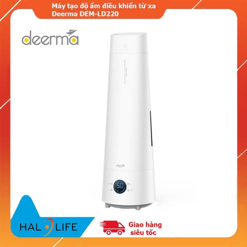 Máy tạo ẩm thông minh DEERMA DEM-LD220